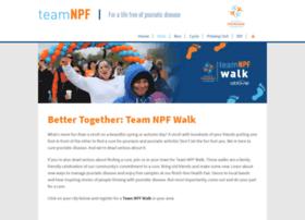 walk.psoriasis.org