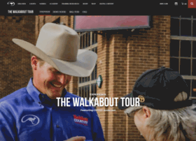 walkaboutevents.com