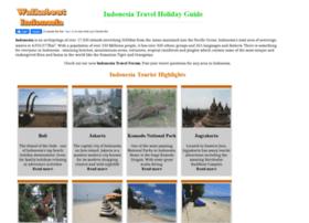 walkaboutindonesia.com