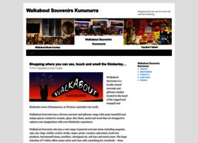 walkaboutkununurra.com.au