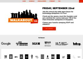 walkaboutsg.com