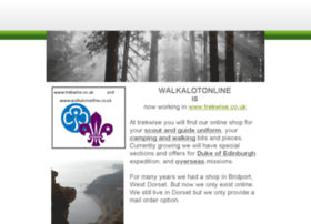 walkalotonline.co.uk