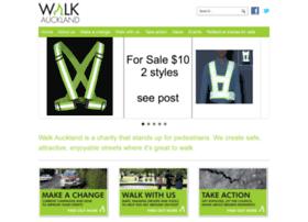 walkauckland.org.nz