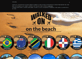 walked-on.com