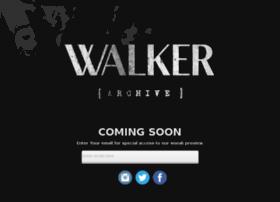walkerarchive.com