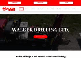 walkerdrilling.com