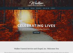 walkerfs.tributecenteronline.com