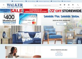 walkerfurniture.com