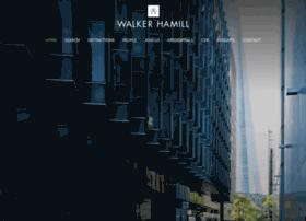 walkerhamill.com