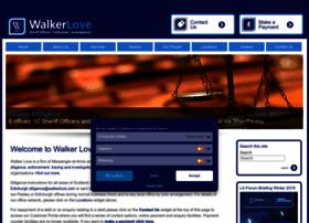 walkerlove.com