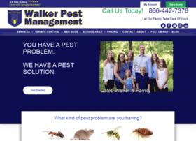 walkerpestmanagement.com