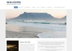 walkers.co.za