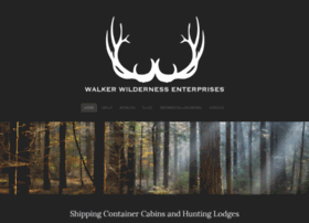 walkerwilderness.com
