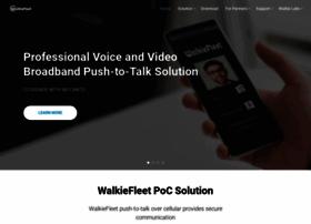 walkiefleet.com
