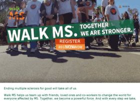walkild.nationalmssociety.org