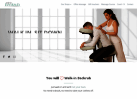 walkinbackrub.co.uk