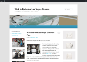 walkinbathtubslasvegas.edublogs.org