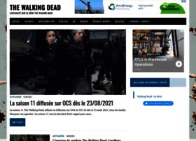 walking-dead.fr