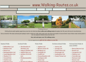 walking-routes.co.uk