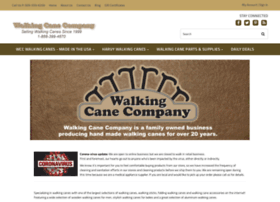 walkingcaneco.com