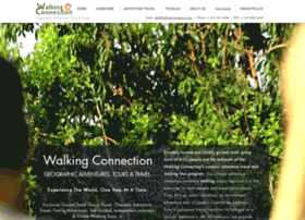 walkingconnection.com