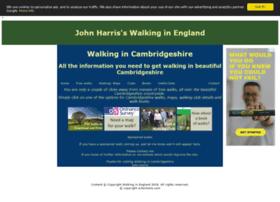walkingincambridgeshire.co.uk