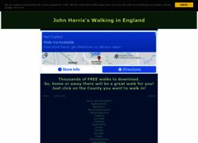 walkinginengland.co.uk