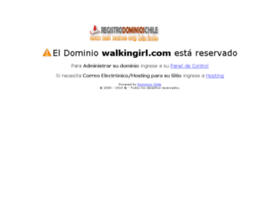 walkingirl.com