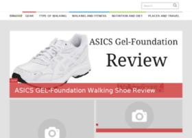 walkingscout.com