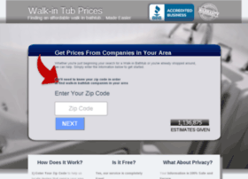 walkintubprice.com