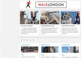 walklondon.com