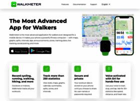 walkmeter.com