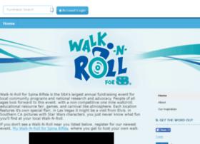 walknrollforsb.org