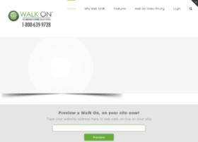 walkonsite.com