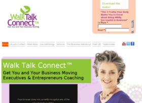 walktalkconnect.com