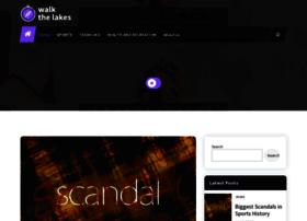 walkthelakes.co.uk