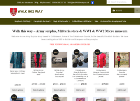 walkthisway.co.uk