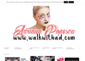 walkwithad.com