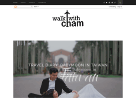 walkwithcham.blogspot.com