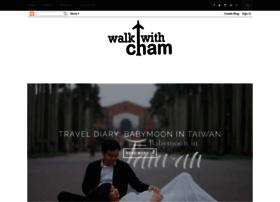 walkwithcham.com
