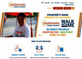 walkwithmehouston.donordrive.com