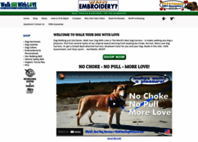 walkyourdogwithlove.com