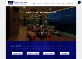 wall-smart.com