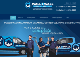 wall2wallcleaningservice.com