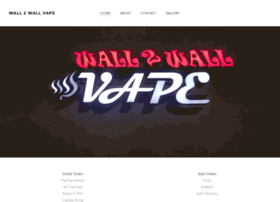 wall2wallvape.com