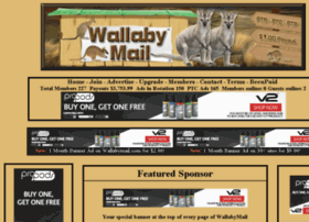 wallabymail.com