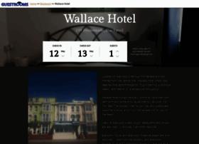 wallacehotelblackpool.co.uk