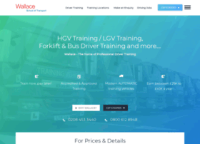 wallaceschool.co.uk