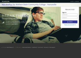 wallacestate.mylabsplus.com