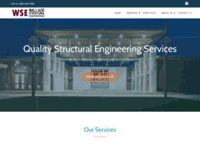 wallacestructural.com